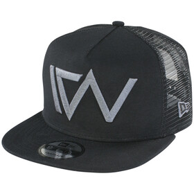 ION Maiden 2.0 Cap, black